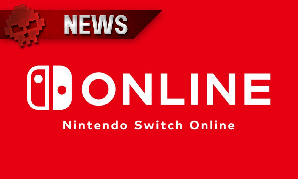 vignette news Nintendo Switch Online
