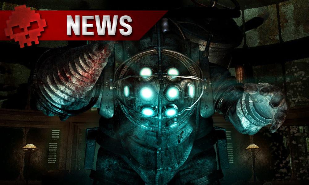 vignette news bioshock