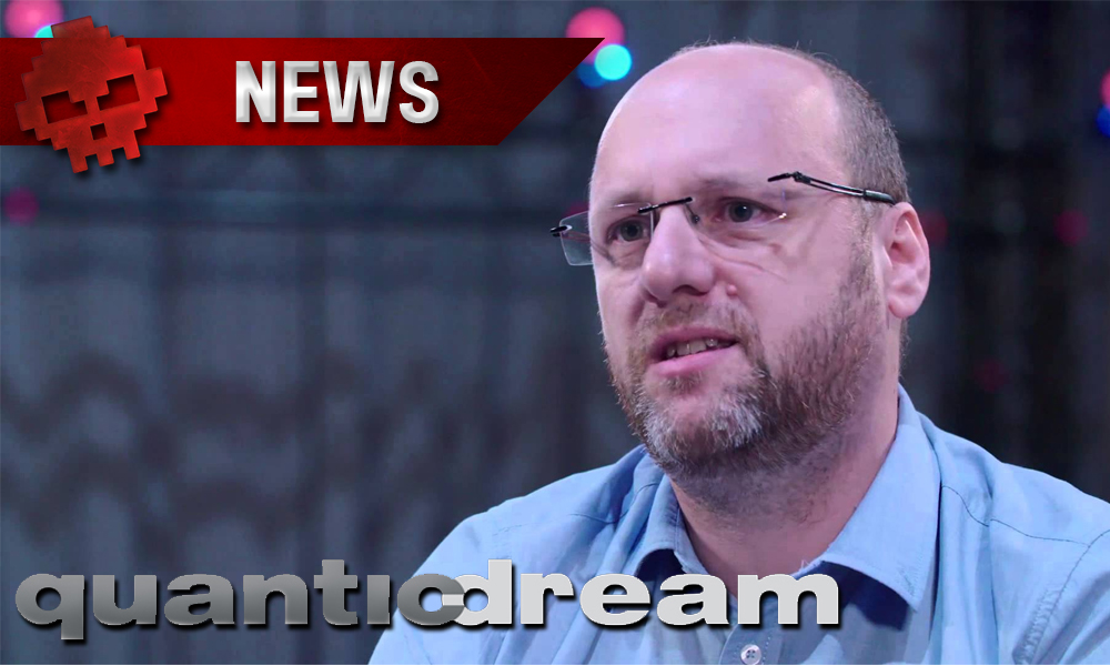 David Cage (Quantic Dream)