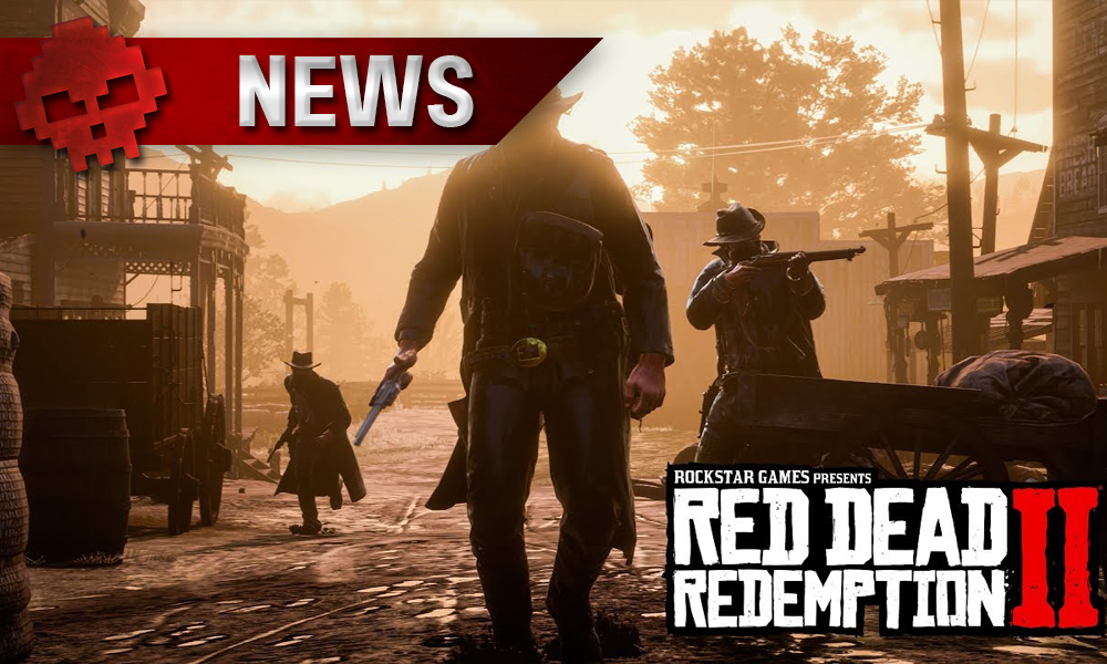 Vignette news Red Dead Redemption 2