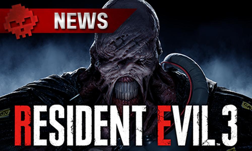 vignette news resident evil 3