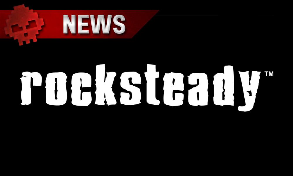 vignette news Rocksteady