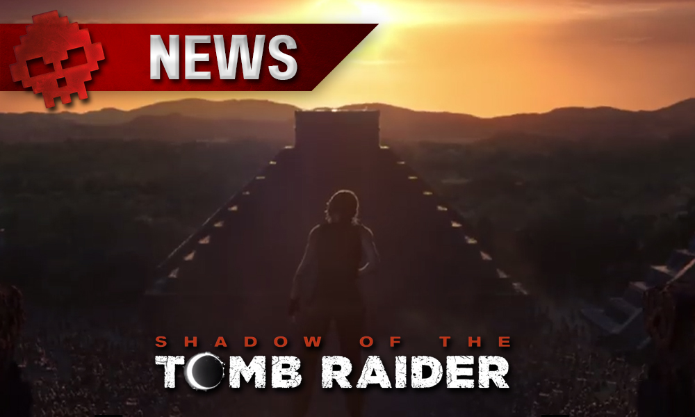 Vignette news shadow of the tomb raider