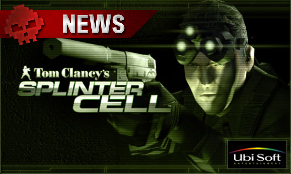 vignette news splinter cell