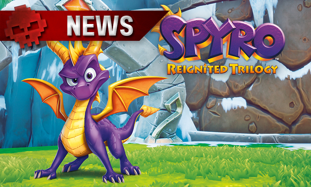 vignette news spyro reignited trilogy