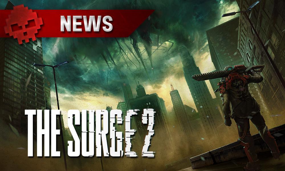 vignette news the surge 2