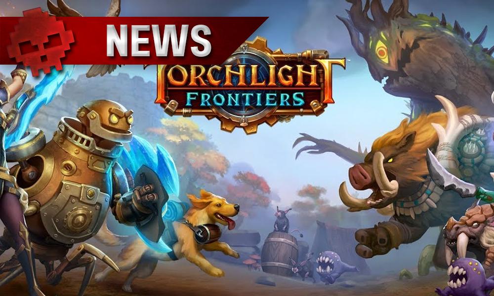vignette news torchlight frontiers