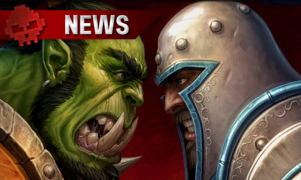 vignette news warcraft 2