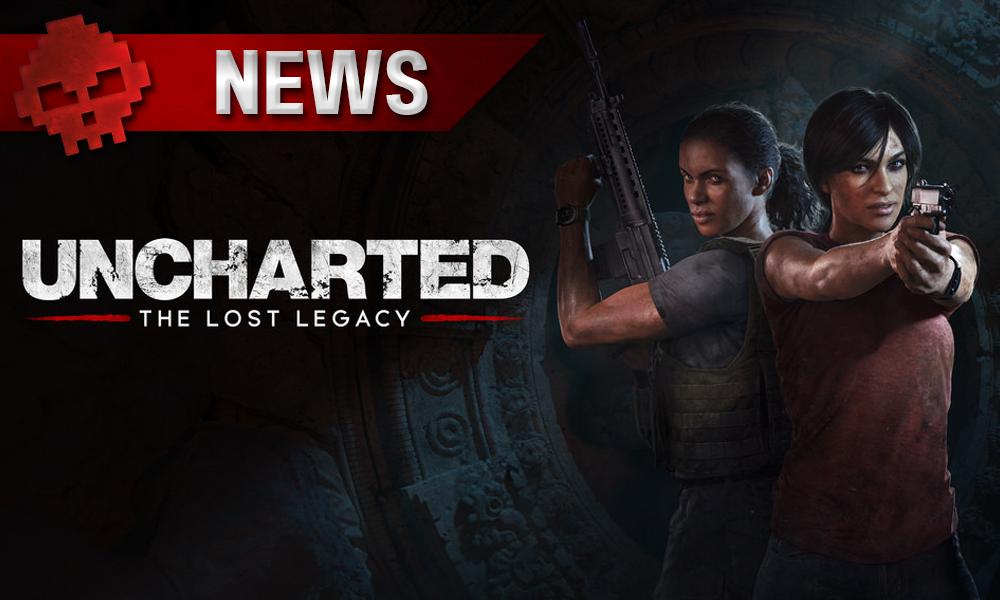Uncharted - La série devrait continuer