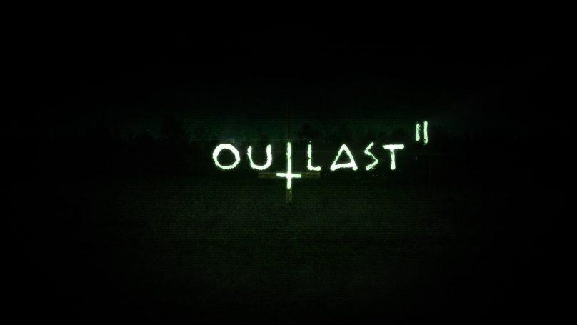Outlast 2 repoussé au premier trimestre 2017