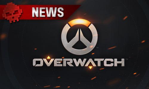 Overwatch - Un joueur français atteint le niveau maximum