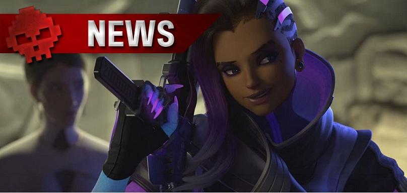 Overwatch - Sombra est disponible sur le PTR