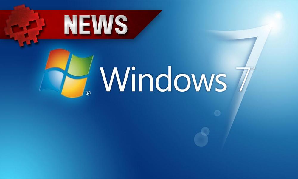 vignette windows 7