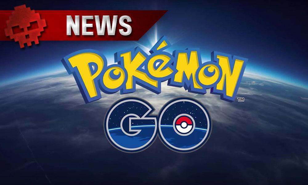 Pokémon GO - Une nouvelle mise à jour ajoute plus de 80 Pokémon