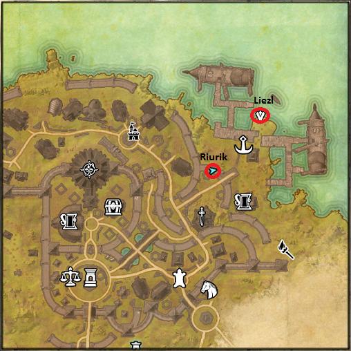 La Plus Grande Ville Des Elder Scrolls