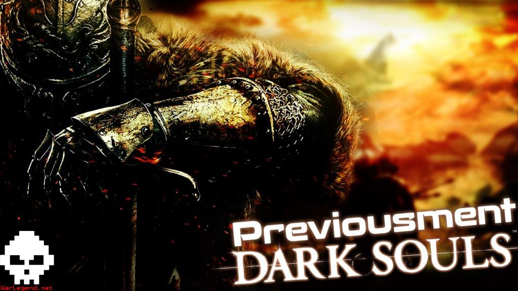 previousment dark souls