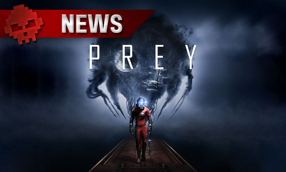 Prey Vignette News