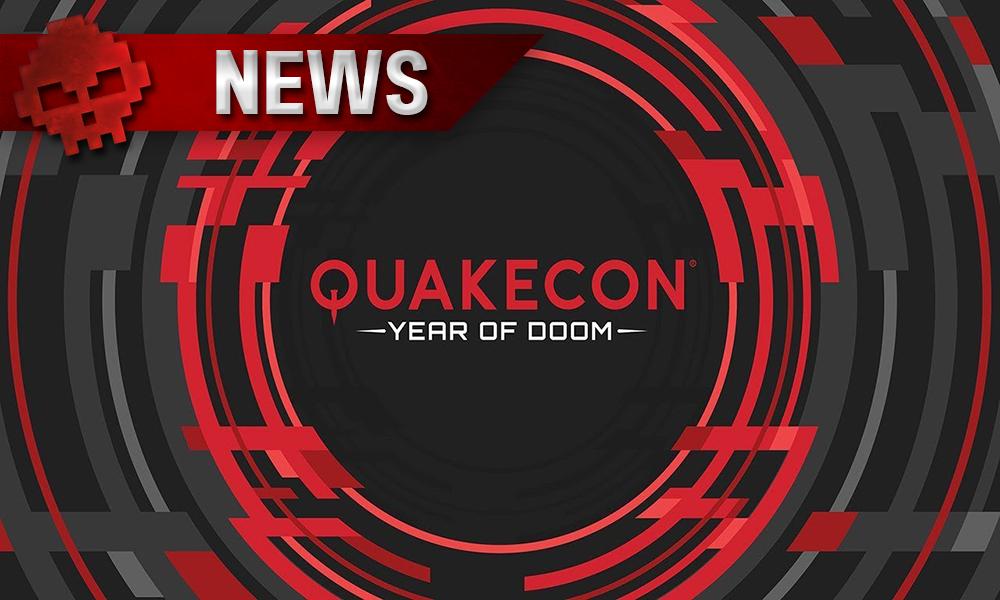 QuakeCon l'année de Doom Vignette News