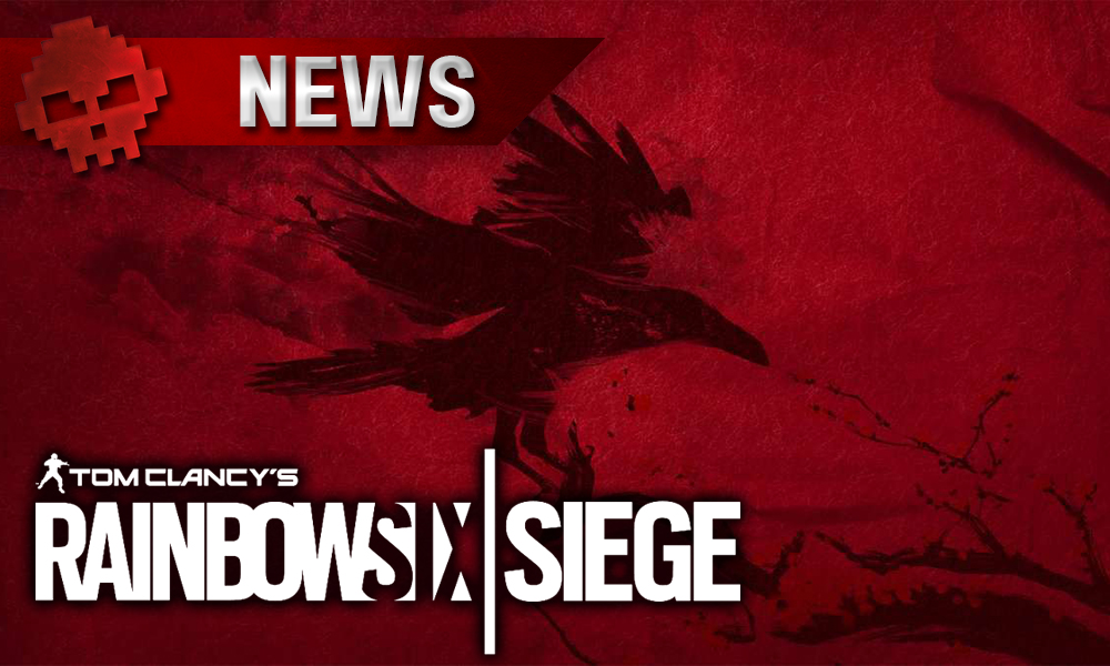 Rainbow Six Siege Vignette News