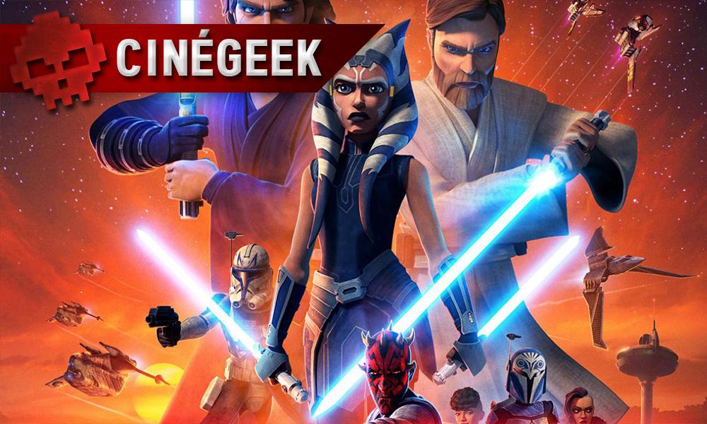 vignette the clone wars