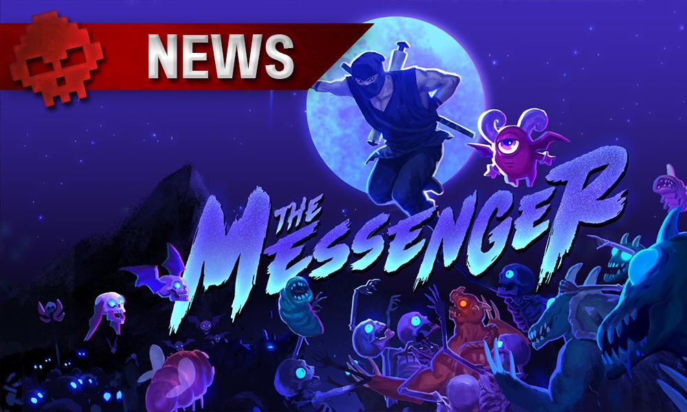 vignette the messenger