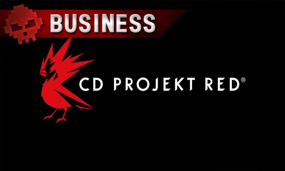 cd projekt vignette