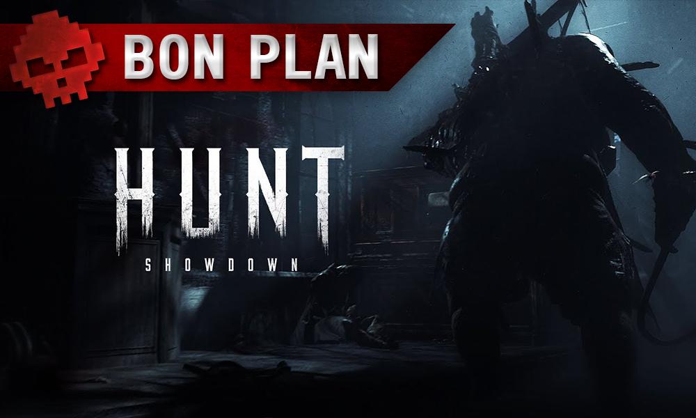 vignette hunt showdown