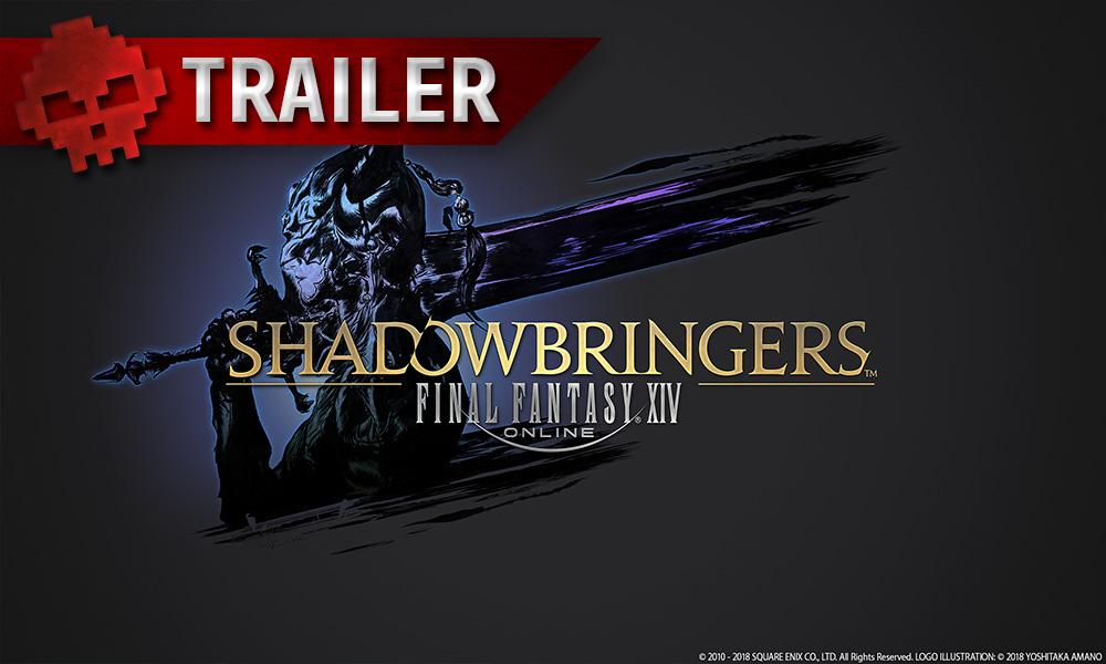 ff 14 shadowbringers