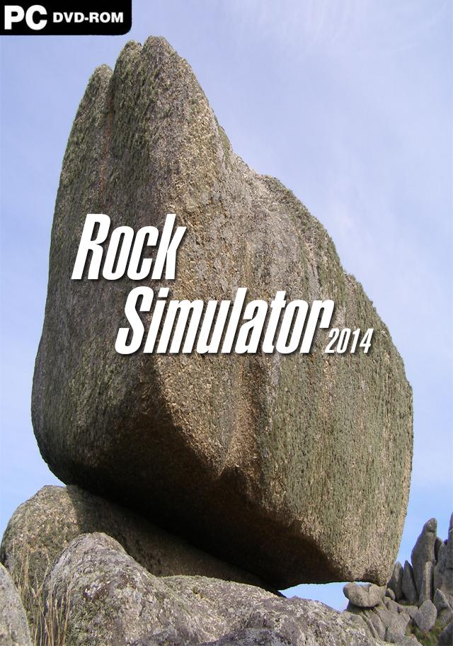 rock simulator 2014