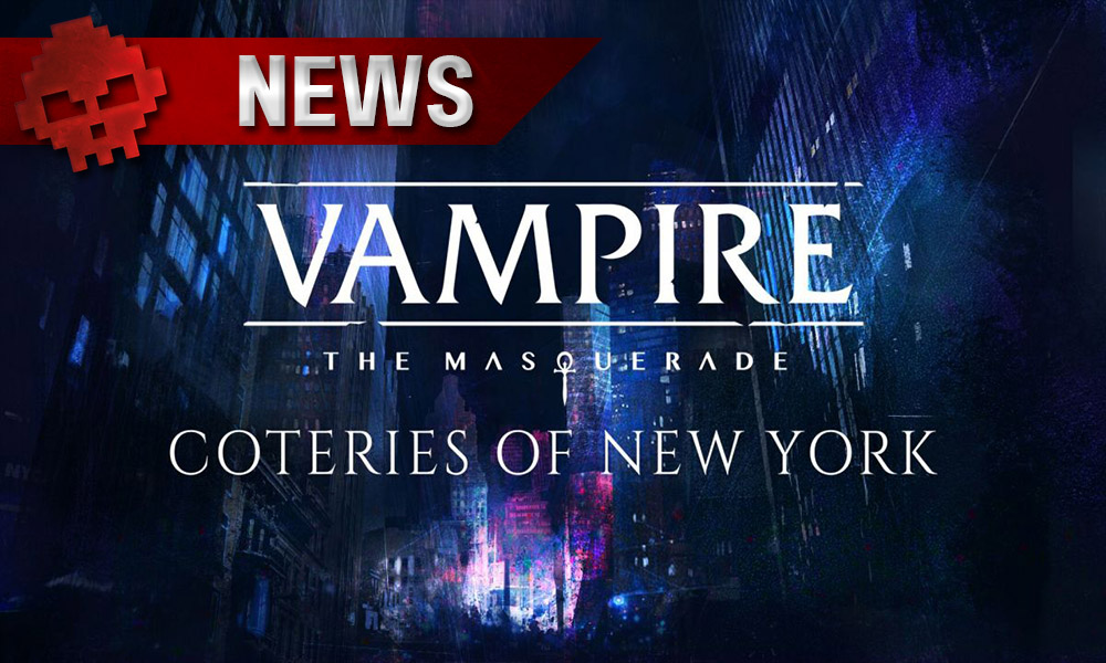 vampire the masquerade coteries of new york