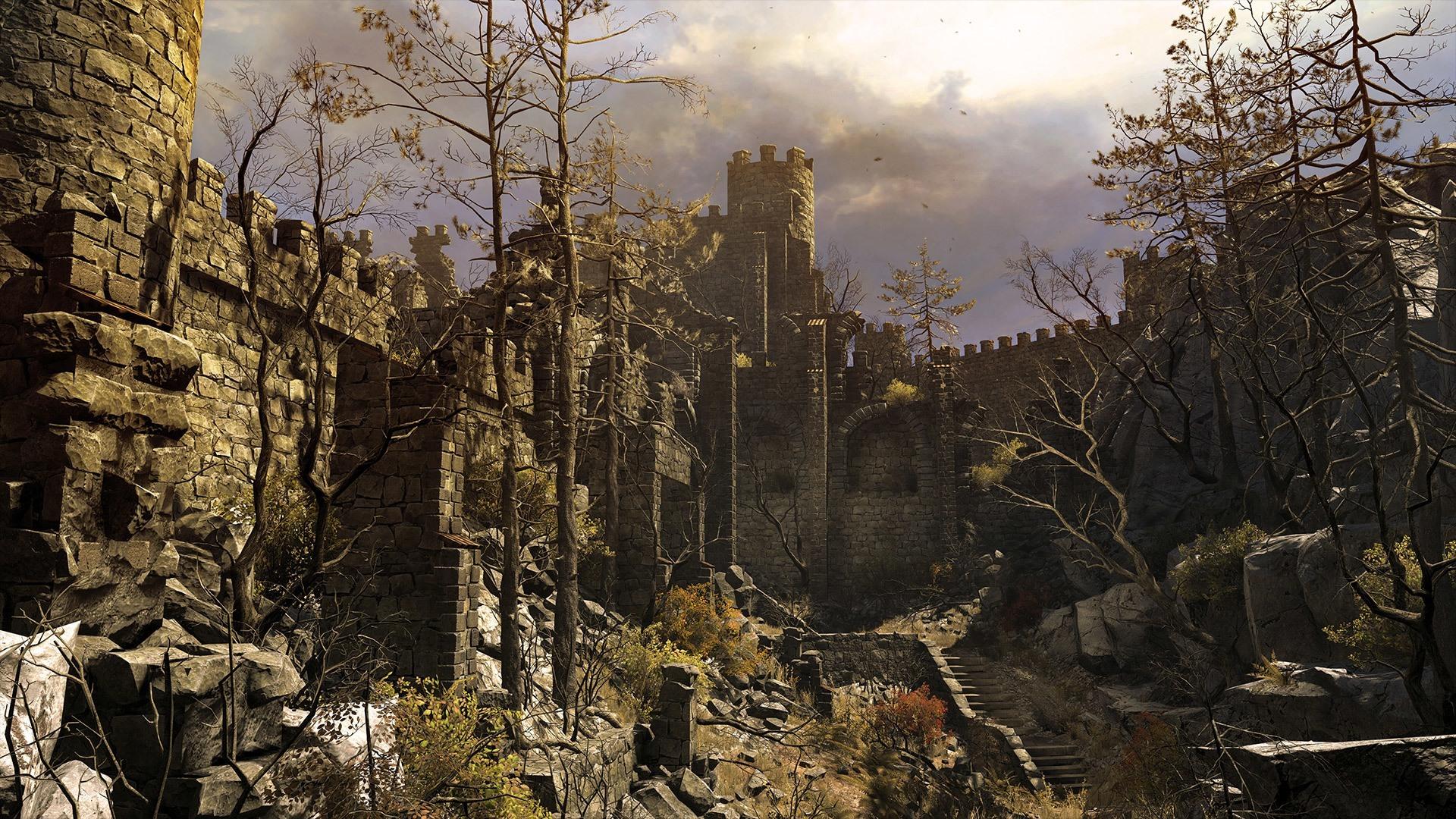ruines Hellraid