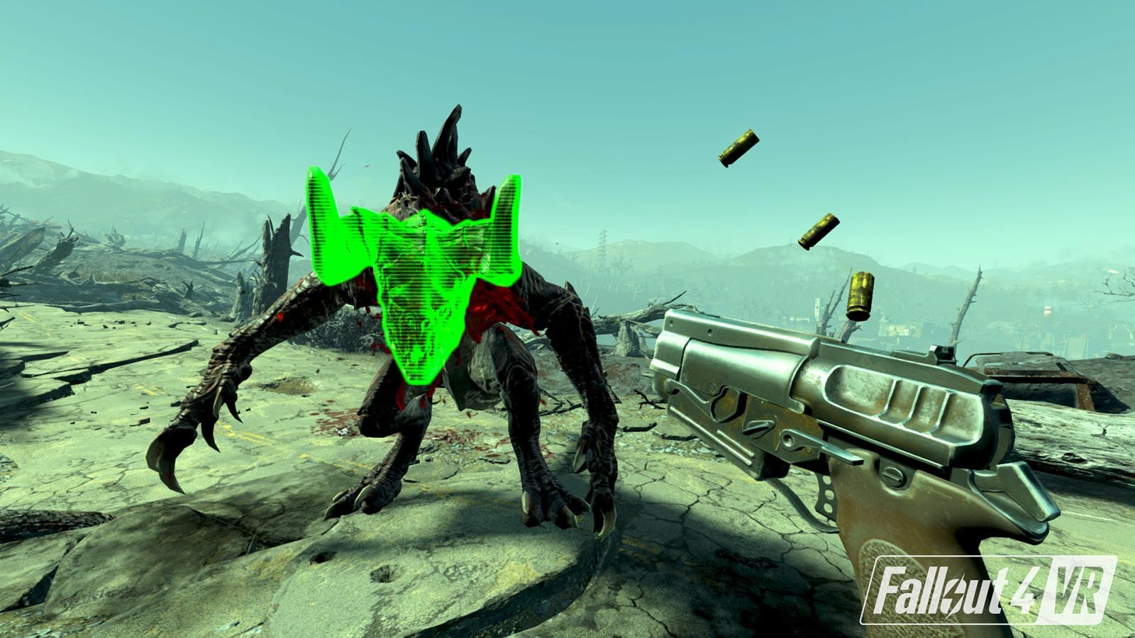 Fallout 4 SVAV
