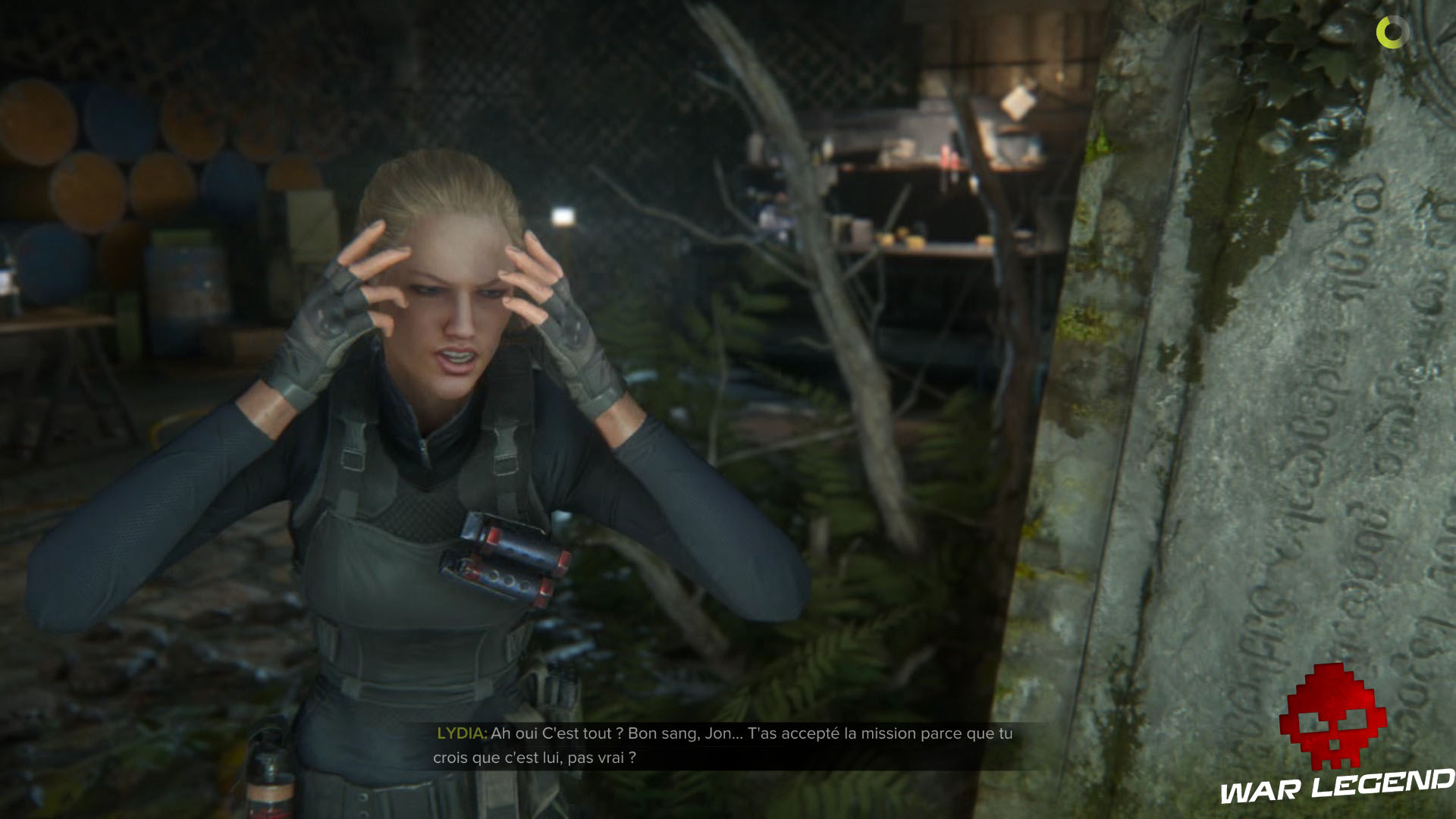 Test Sniper Ghost Warrior 3 - On tire un (bon) coup