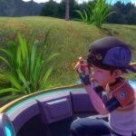 screenshot New Pokémon Snap