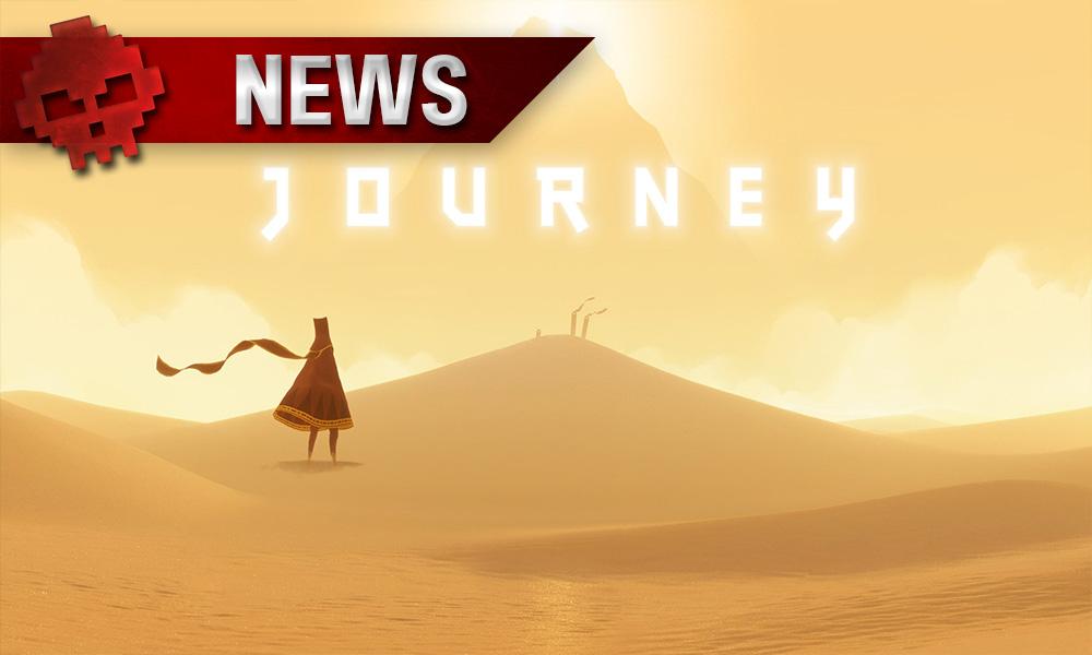journey vignette