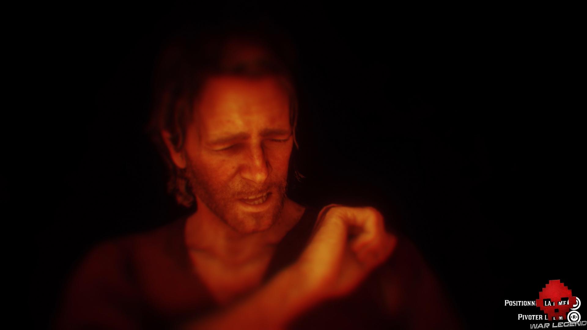 soluce red dead redemption 2 heureux les artisans de paix arthur extrait une balle de son épaule
