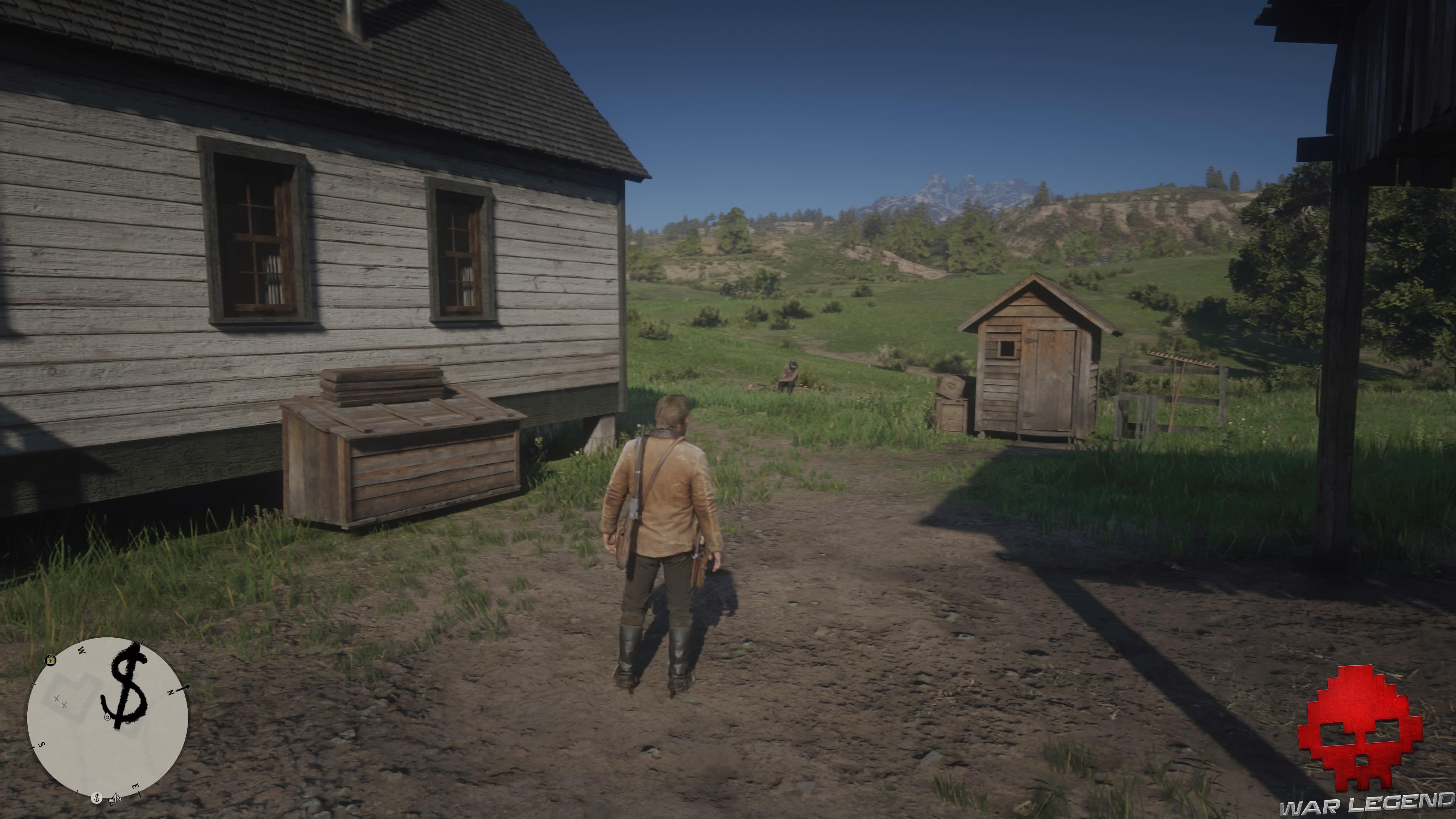 Soluce Red Dead Redemption 2 Lusure Et Autres Péchés