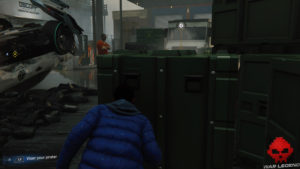 solution Spider-Man approvisionnement