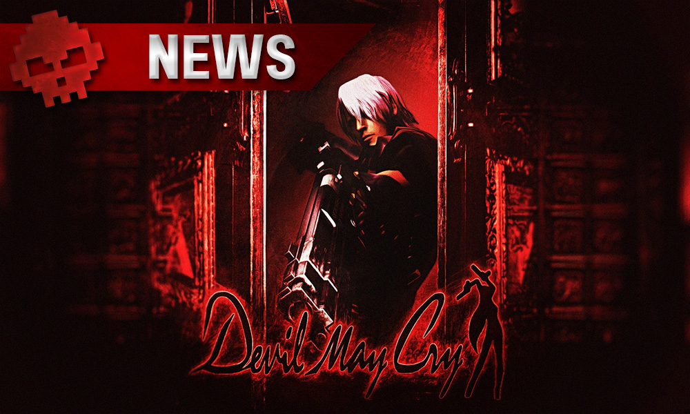 devil may cry vignette