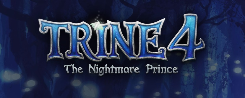 logo de Trine 4: The Nightmare Prince