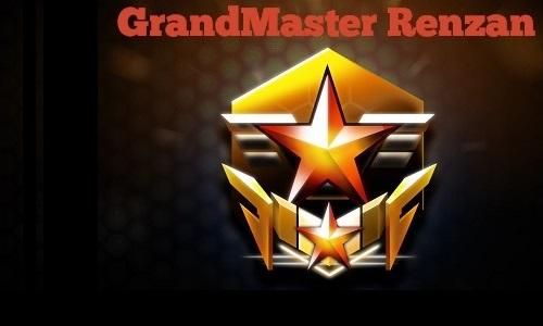 Starcraft 2 Grandmaster