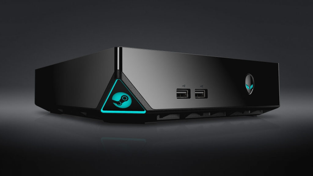 Valve : les Steam Machines se font de plus en plus discrètes