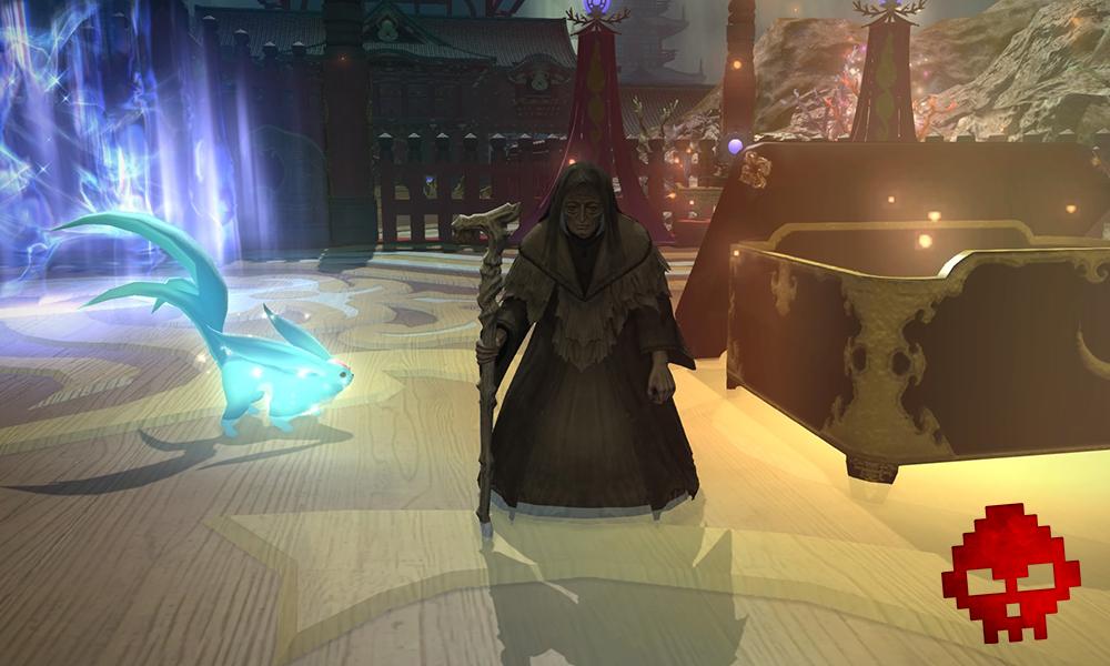 Test Final Fantasy XIV: Stormblood