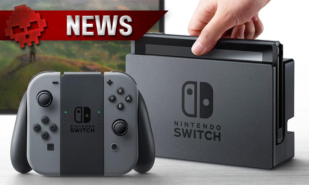 Nintendo Switch - Reggie Fils-Aimé s'exprime sur le mode en ligne payant Console
