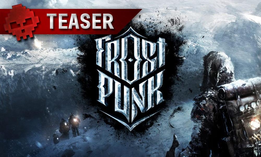 vignette teaser Frostpunk