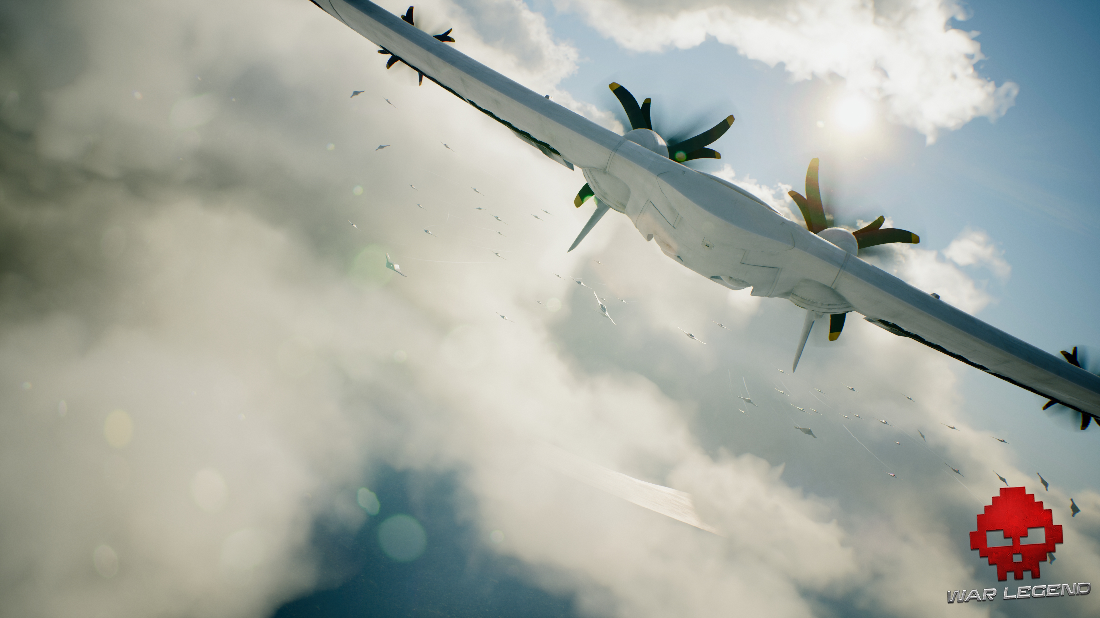 Test Ace Combat 7: Skies Unknown - L'Arsenal Bird