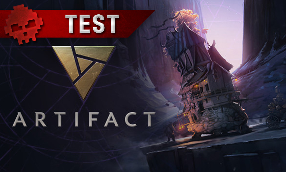 vignette test Artifact