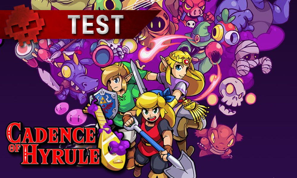 vignette test cadence of hyrule