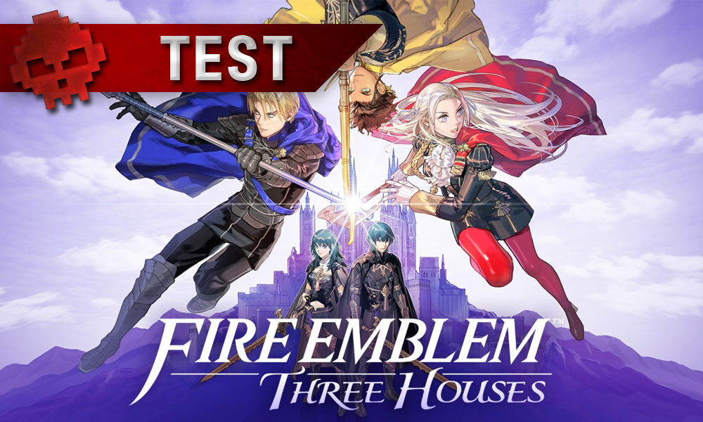 vignette test fire emblem three houses