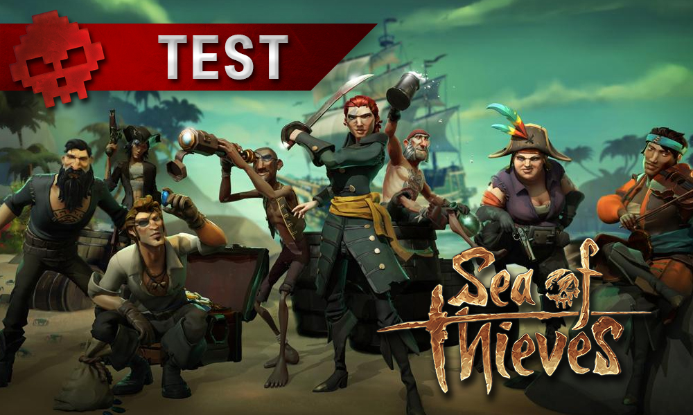 viognette test sea of thieves